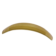 Cabinet Handle - Gold/Matt Gold Finish