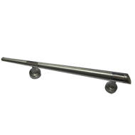 Cabinet Handle - Chrome Plated/Stainles