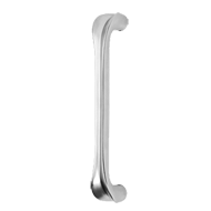 SPIRIT Pull Handle - 300mm - Chrome Pla