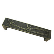 Coconut Tree Cabinet Handle -