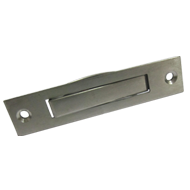 Concealed Cabinet Pull Handle - Big - S
