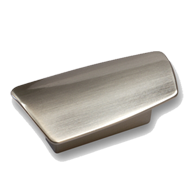 Cabinet Handle - 65mm - Stain Nickel Pl