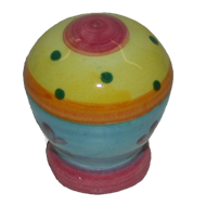 Cabinet Knob - 27mm - Multicolour with