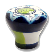 Cabinet Knob - 35mm - Multicolour