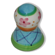 Cabinet Knob - 28mm - Multicolour with