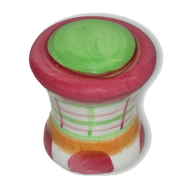 Cabinet Knob - 29mm - Pink/Green Colour