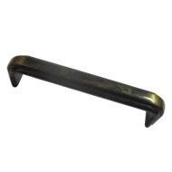 Cabinet Handle - 103mm - Antique Brass