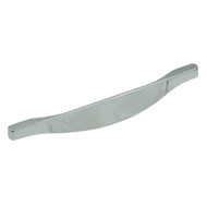 Cabinet Handle - 185mm - Bright Chrome