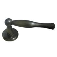 Lever Handle in Antique Finish