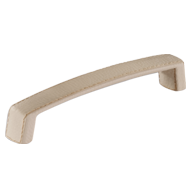 Cabinet Leather Handle - Light Beige Co