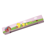 Kids Cabinet Handle - 164mm - Pink Colo