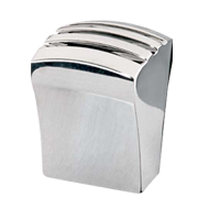 Cabinet Knob - 20mm - Bright Chrome Finish