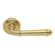 HARTU Exclusive Brass Door Handle