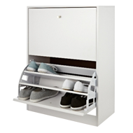 Metal Shoe Rack Fitting - Iro
