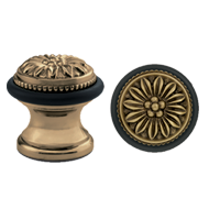 Door Stopper - Antique Bronze Finish