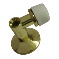 Door Stopper - Gold Finish