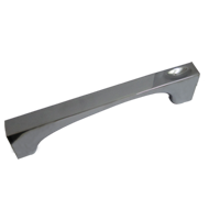 BREZZA Pull Handle - 300mm - Chrome Pla