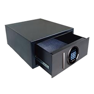 Front Opening Drawer Safe - B