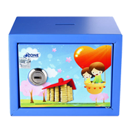 Kids Money Bank Safe - Weight