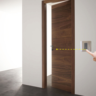 Automatic Door Fitting