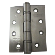 Ball bearing Hinges - 4 inch - SS Finish