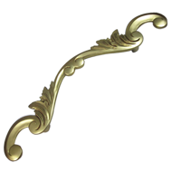 Gabriel Pull Handle (Single Surface Fix