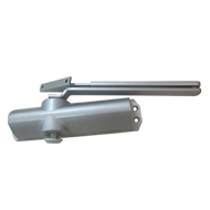 Door Closer  - 80kgs - Stainl