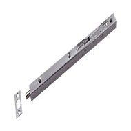 Box Tower Bolt - 24 Inch - Stainless St