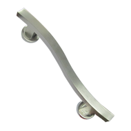Door Pull Handle - Stainless Steel Fini