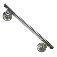 Door Pull Handle - Chrome Plated Finish