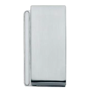 STRIKE BOX SQUARE - for lock art. V-750 - Satin Chrome Finish