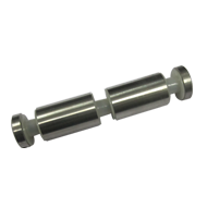 Handle Spacer - Stainless Steel Finish