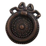 Cabinet Handle & Pull - Antique Copper