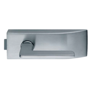 Ferrari Lock Latch Function (UV) - Satin Chrome Finish