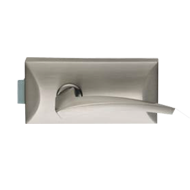 ARTEMIDE Latch function UV - Satin Chrome Finish