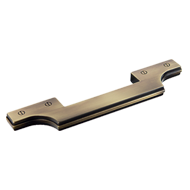 REGENT - Cabinet Handle - Shaded Bronze