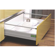 Drawer Box System with Single