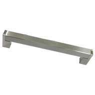 Cabinet Handle - 160mm - Stainless Steel - 0247