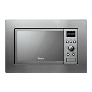 Microwave grill combi - Load Capacity - 20Ltr - Stainless Steel Door