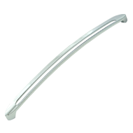 Cabinet Handle - 340mm - Bright Chrome