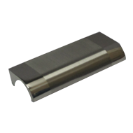 Cabinet Handle - Stainless Steel Finish