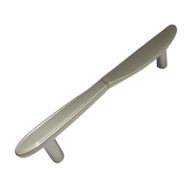 Knife Cabinet Handle - Stainless Steel