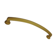 Cabinet Handle - Gold Finish - 105mm