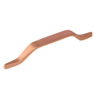 Cabinet Handle - 360mm - Copper Brushed
