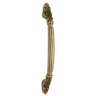 Door Pull Handle  - Matt Old Antique Finish