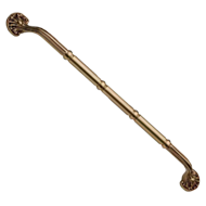 Door Pull Handle  - Gold Plated Finish