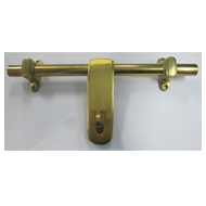 Aldrop - 18 Inch - Gold Finish