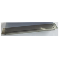 Sliding Handle - SS - 256mm