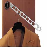 Hanger Holder - Big - 14 Inch - Chrome