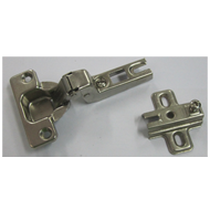 Auto Closing Hinge - For Thickness up t